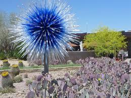 Scottsdale Botanical Gardens Desert Botanical Garden Downtown South Scottsdale Arizona