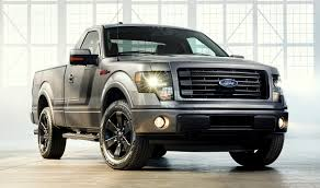Ford F150 Truck 2014 - uautoknow net 2014 ford f150 tremor the ecoboost sport truck