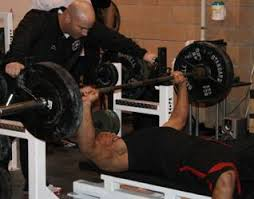 Benching 315 225 Lb Bench Combine Test