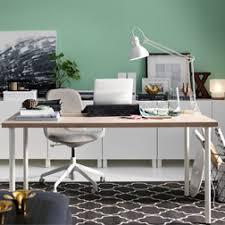 bureau ikea bois ikea bureau