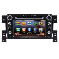 2005 2006 2007 2013 suzuki grand vitara aftermarket car stereo dvd