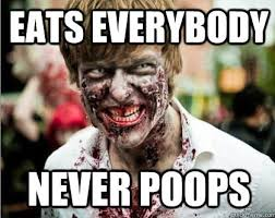 Meme Zombie - funny zombie meme collection for fum and interesting articles