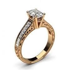 verlobungsring vintage romantische vintage verlobungsringe diamonds factory