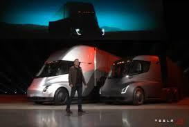 如何评价tesla semi truck 知乎