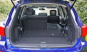 nissan pathfinder platinum 2015 2017 nissan pathfinder platinum 4x4 road test review carcostcanada