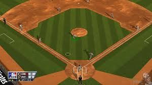 Backyard Baseball Xbox 360 R B I Baseball U002714 Review Xbox 360 Xboxaddict Com
