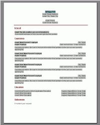 Resume Builder Online Free Printable Free Printable Resume Templates Online Resume Template And