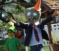 Zombie Boy Halloween Costume Zombie Halloween Costumes Kids Cosplayshot Cosplayshot