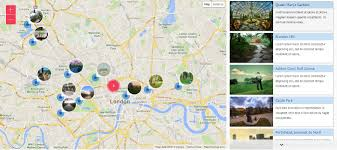 G00gle Map Progress Map Wordpress Plugin By Codespacing Codecanyon