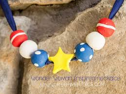 wonder woman theme ideas for kids free time frolics
