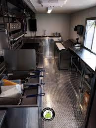 Top Interior Design Top 25 Best Food Truck Interior Ideas On Pinterest Food Truck