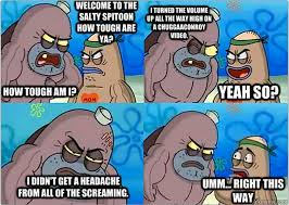 I Meme - how tough am i meme by ruthieelz on deviantart