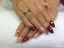 gel polish application using ibd just gel polish including nail