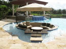 Backyard Sitting Area Ideas Dreamy Pool Design Ideas Hgtv