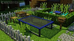19 minecraft kitchen furniture fence white mrcrayfish s minecraft kitchen furniture by mrcrayfish s furniture mod for minecraft 1 11 2 1 10 2
