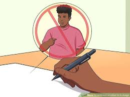 3 ways to address a letter to a judge wikihow