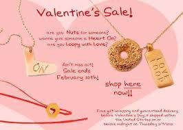 valentines sale mr kate s jewelry sale