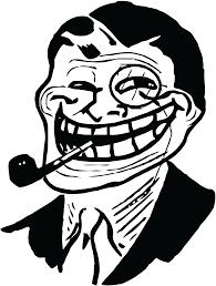 Troll Meme Face - rage face script