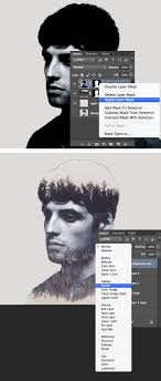 tutorial masking photoshop indonesia make a trendy double exposure effect in adobe photoshop