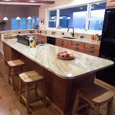 granite movement kitchen contemporary with entertaining kitchen island