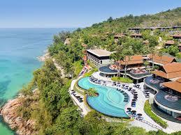 pullman phuket arcadia naithon beach hotel in phuket