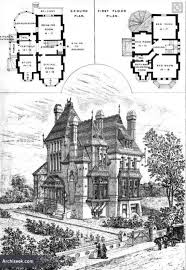 Edwardian House Plans by Wow Looks Like A Castle I Could Live There Dream Home