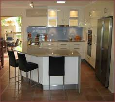 L Shaped Kitchen Islands with L Shaped Kitchen Island Designs With Seating Home Design Ideas