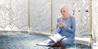 Wanita Datang Bulan Boleh Baca Quran Wanita Baca Alquran Harus Pakai Jilbab Benarkah Dream Co Id