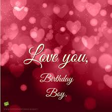 birthday wishes for boyfriend pictures images graphics for