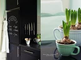 tafelfarbe küche diy chalkboard fridge kühlschrank mit tafelfarbe bemalen