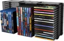 Stereo Cabinets With Glass Doors Media Cabinets Cd U0026 Dvd Storage Best Buy