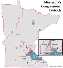 Map Of Minnesota Cities Gop U0027s Jason Lewis Wins Mn 2nd Congressional District Incumbent