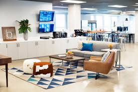 Coworking Space Sf Take A Look At Blend U0027s New San Francisco Office Officelovin U0027