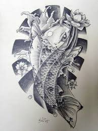 famous koi fish tattoo design beautiful tattooshunter com