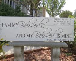i am my beloved s and my beloved is mine ring my beloved is mine etsy
