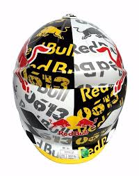 motocross red bull helmet 1pc u00263colors ece approved abs material red motorcycle bull helmet