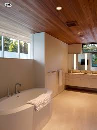 bathroom wood ceiling ideas 13 best images of cedar home bathroom ideas cedar home bathroom