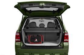 Ford Escape Cargo Space - 2010 ford escape hybrid price photos reviews u0026 features