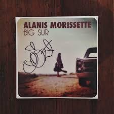 Alanis Morissette Havoc And Bright Lights Alanis Morissette Pays Tribute To