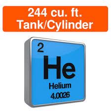 helium tank for sale mayorga balloons 244 cu ft helium tank cyliner buy