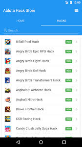 hacked apk store ablota hack store pro cydia 6 1 2 apk apk tools