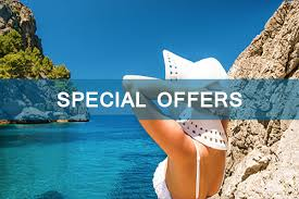 book cheap sun holidays from ireland with the best value sun