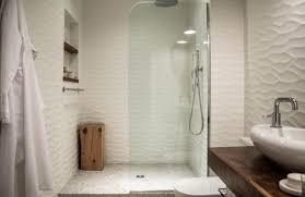 shower beautiful half glass shower wall this splash panel sits