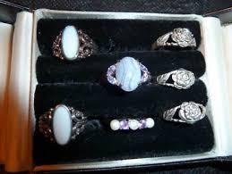 vintage fish ring holder images 2 each retro vintage avon soft dog jewellery ring holders JPG