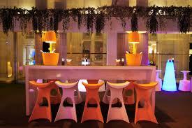 deco de restaurant décor déco terrasse hiver winter bar desig the westin paris