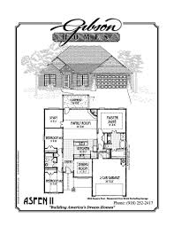 floor plans gibson homes home builders custom home builders