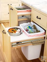 Kitchen Recycling Bins For Cabinets Best 25 Garbage Recycling Ideas On Pinterest Recycling Storage