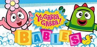 yo gabba gabba music awesome