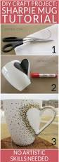 best 25 coffee mug sharpie ideas on pinterest coffee mug crafts