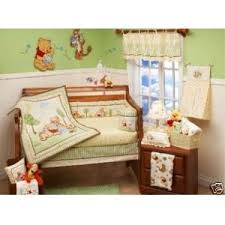 Winnie The Pooh Nursery Bedding Sets Zspmed Of Winnie The Pooh Crib Bedding Set